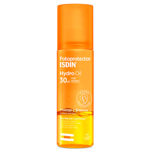 Fotoprotector ISDIN HydroOil SPF 30