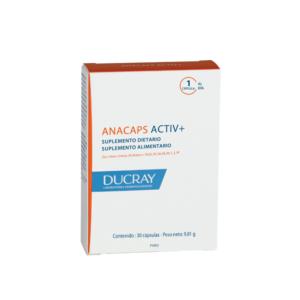 Ducray Anacaps Activ+