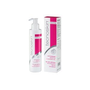 Tecnoskin Gel de Limpieza Antioxidante