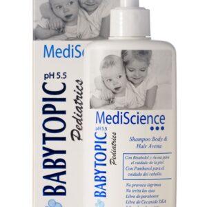 Babytopic Pediatrics ph 5.5 – 250ml