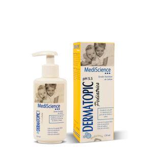 Dermatopic Pediatrics Loción pH 5.5 – 120ml