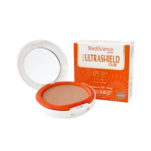 Ultrashield Compacto Dry Touch FPS50+ Medium
