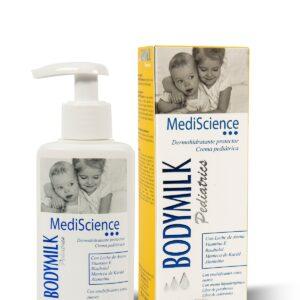 BodyMilk Pediatrics Crema – 120ml