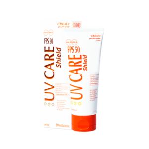 Uv Care Shield crema -50ml