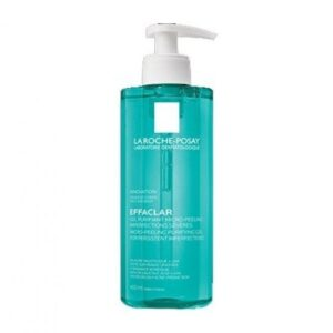 Effaclar Gel Purificante Micro-Exfoliante 400ml